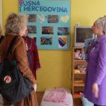 Impressionen Sarajevo in der Kita